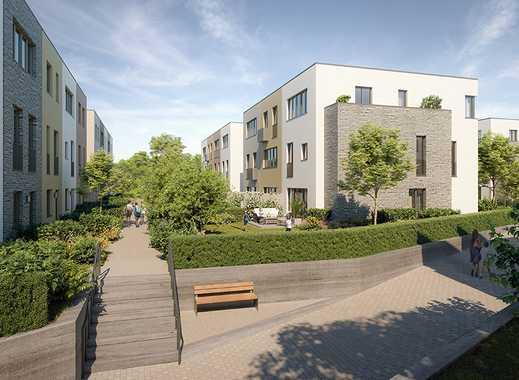 Großzügiges Reihenmittelhaus - Neubau in Kernlage Bad Vilbel