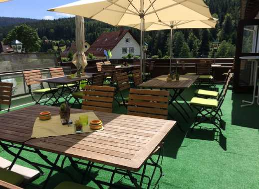 Kleinode im Schwarzwald - Restaurant-Pension in Hundsbach