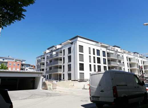 Freising-Lerchenfeld, Erstbezug Exclusive 2-Zimmer-Wohnung