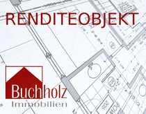 Kompaktes Wohnhaus mit 4 Wohnungen