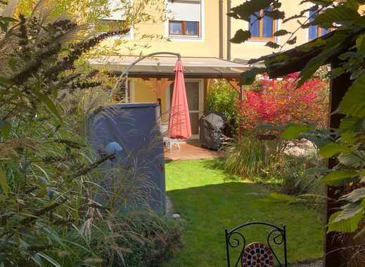 Apartes und familienfreundliches Reihenhaus in Top-Lage Karlsfeld