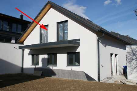 Das wird Sie begeistern - 2-Zimmer-Neubauwohnung in Sonthofen