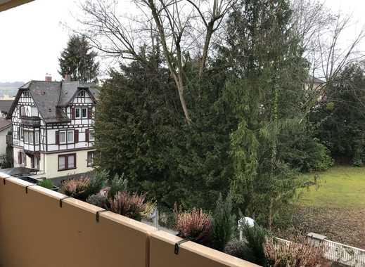 3,5-Zimmer-Wohnung mit großem Balkon in Göppingen