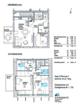 Wohnung Denkendorf