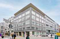 Einzelhandelsflächen in Top-Lage von Berlin-Mitte