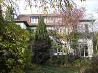 Traumhafte Villa im Dornröschenschlaf! - Villa mit großem Garten mitten auf der Gänsheide
