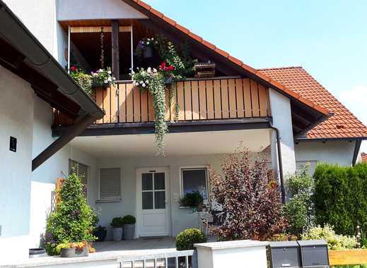 Schönes Haus mit 11 - Zimmern in Neustadt a.d. Aisch-Bad Windsheim (Kreis), Dietersheim