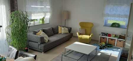 Exklusive 3-Zimmer-Wohnung im Schiffmacherweg am Luftbad Göggingen mit sonnigem Südbalkon ! in Göggingen