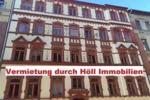 2 Zimmer Wohnung in Halle (Saale)