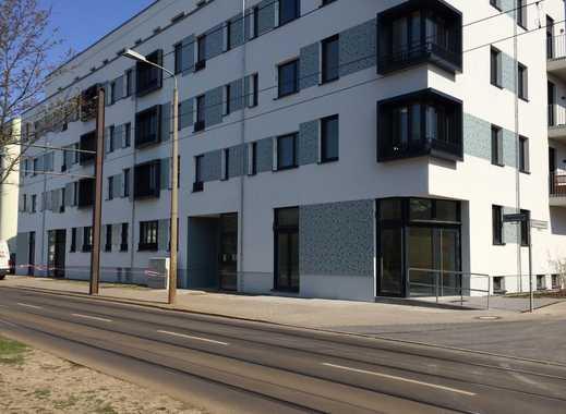 2 Zimmer Neubau-Wohnung - Erstbezug