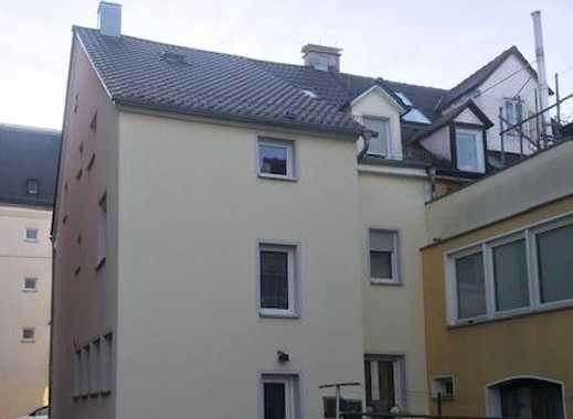 ULM -  renoviertes Familien - oder Mehrgenerationenhaus.