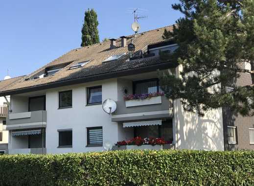 Gepflegtes Mehrfamilienhaus mit Potential