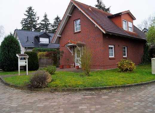 *** Ferienhaus - nur wenige Meter vom Fleesensee entfernt ***