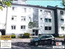 Zwangsversteigerung - 2 zusammengelegte Eigentumswohnungen im