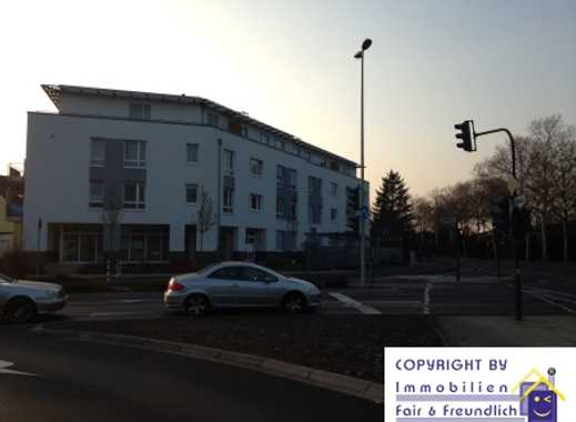 ZENTRALE WOHNFÜHLOASE MIT SONNEN-BALKON   Moderne 3 Zimmer-Wohnung 92 m² mit 2 Bädern ab 01.05.2019