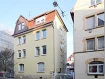 Mehrfamilienhaus in Stuttgart-Zuffenhausen