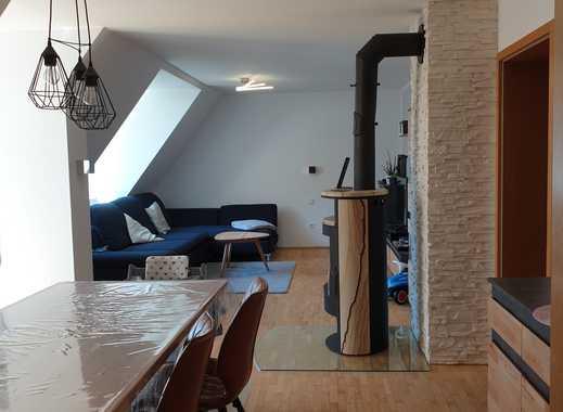 Schöne 4-Zimmer Maisonette Wohnung - beste Anbindung!