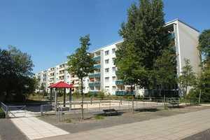 3 Zimmer Wohnung in Brandenburg an der Havel
