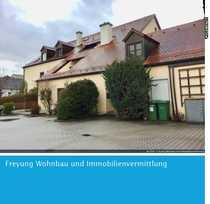 Wohnung Vilsbiburg