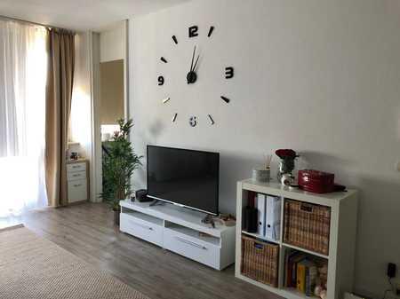 Möbliertes Apartment 38m2 in Laim ab Januar  - zentral gelegen, gut angebunden in Laim (München)