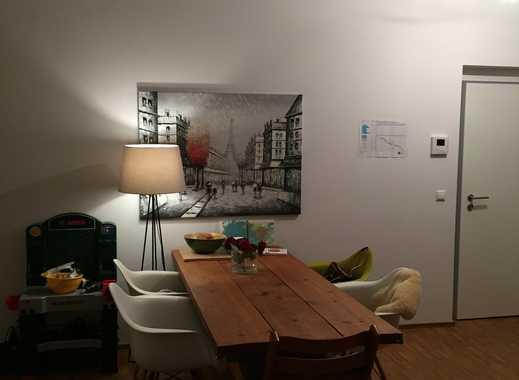 Exklusive 3-Zimmer-Wohnung mit Balkon in Mainz Gonsenheim