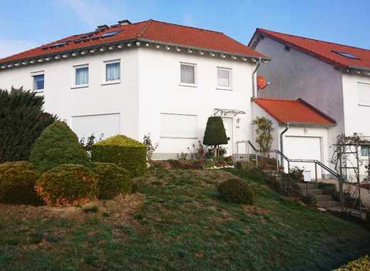 Einfamilienhaus mit Inselsbergblick mitten in Gotha