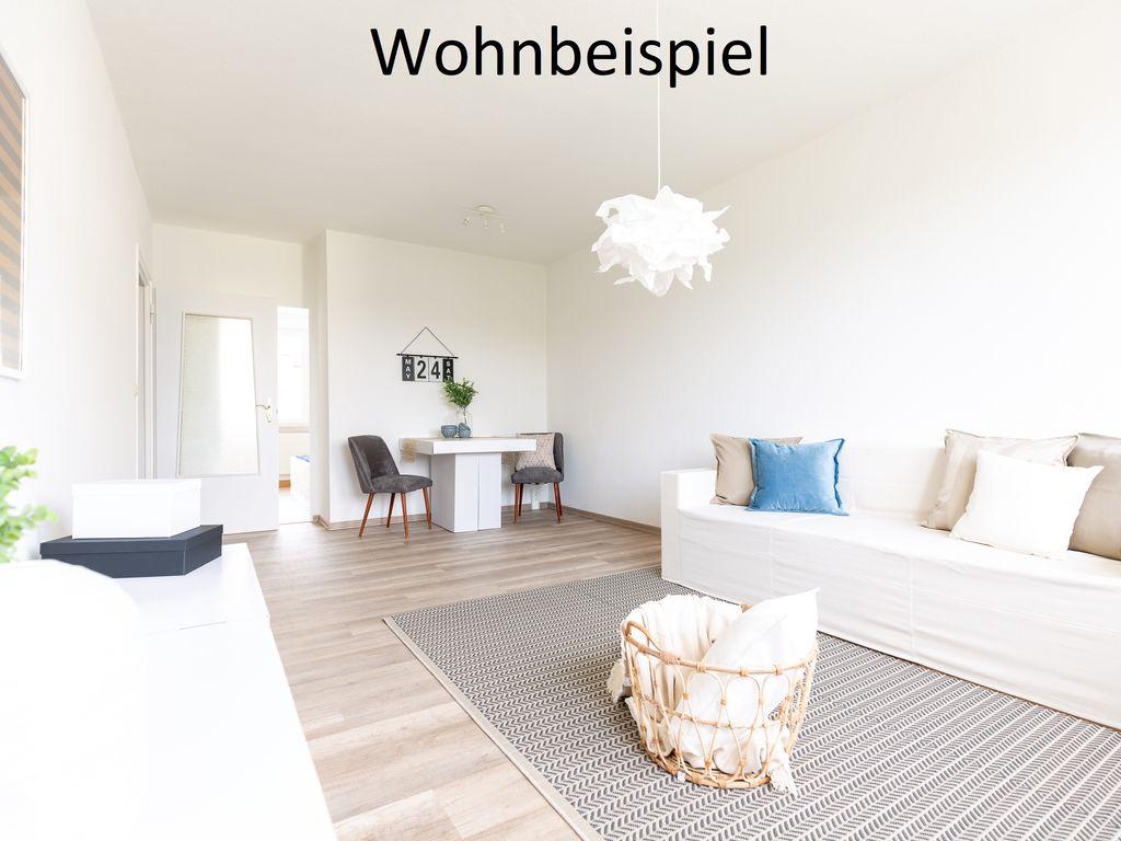Wohnzimmer-Beispiel