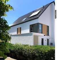 Neubau Doppelhaushälfte in Bestlage