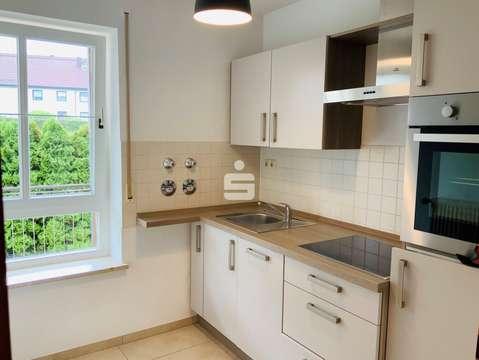 2-Zimmer-Wohnung in der Donau-Schwaben-Str. in Passau
