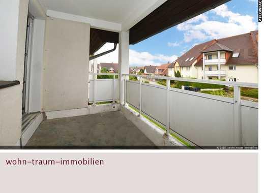 Wie für Sie gemacht: Sonnige 3-Zimmer-Wohnung und großem Balkon in Iserlohn-Kalthoff!