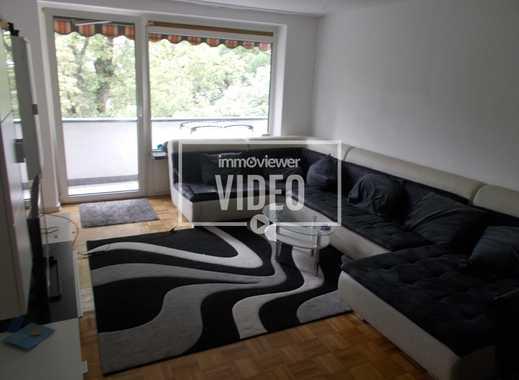3 Zimmer KDB Balkon ca. 80 m²  und Garage - guter Grundriss - 30 km Zone - 9 Wohneinheiten im Haus