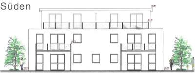Lichtdurchflutete 4,5-Zimmer Penthouse-Wohnung im Maisonettestil in Lübbecke