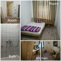 Bild Rent a room in 2 rooms shared apartment