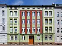 3 Zimmer mit Balkon im