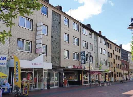 Von-der-Mark-Straße  Mitten im Herzen von Meiderich  Einkaufsmeile - Fußgängerzone
