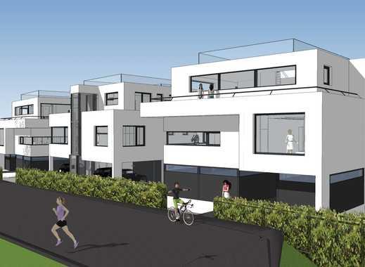 VORANKÜNDIGUNG Exklusive 2-5 Zimmer Neubauwohnungen + attraktive Attikas | Baubeginn Anfang 2020