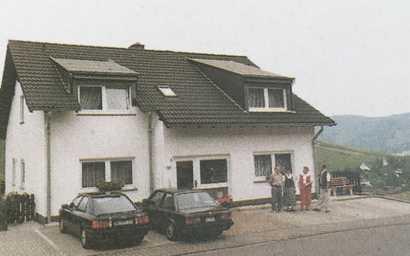 Wohnung Lieser