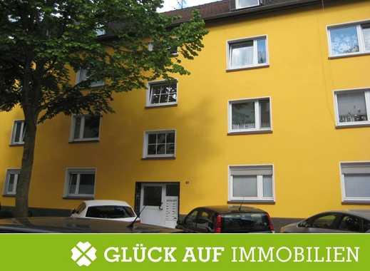 Helle  1,5-Zimmer-Wohnung (46m²) in Essen-Süd/Grenze Rü