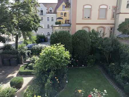 4-Zimmer in Top Innenstadt Lage - Schillerstraße Passau in Haidenhof Nord (Passau)