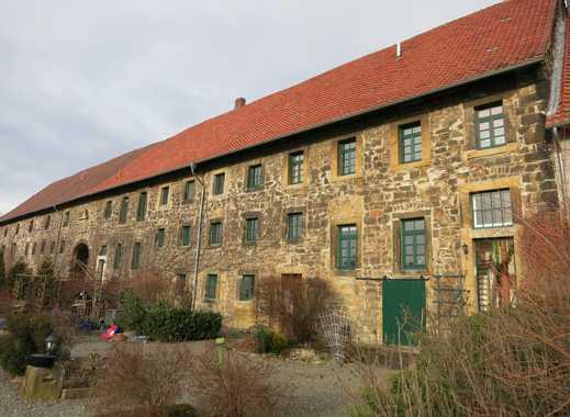 Ruhiges 1 Zi. Appartement auf Gutsbetrieb nahe Goslar.