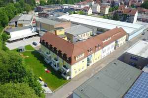 5 Zimmer Wohnung in Eisenach
