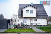 Großzügig und gut geschnittenes Einfamilienhaus