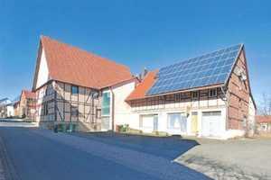6 Zimmer Wohnung in Kassel (Kreis)