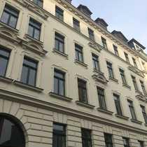 4-Zimmer-Wohnung im Herzen der Leipziger