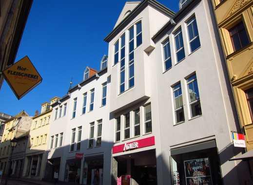 Voll vermietetet Einzelhandelsobjekt in Altenburg