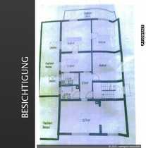 Großzügige Wohnung in Wohn-und Geschäftshaus
