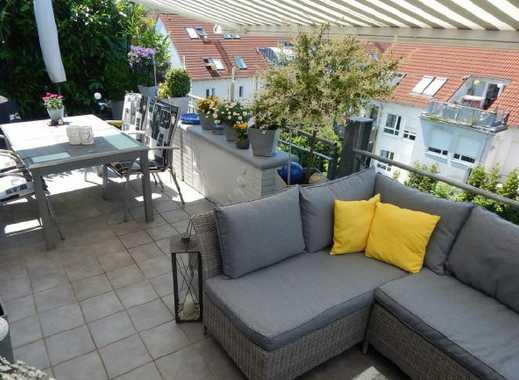 Edle Maisonette-Wohnung in Dietzenbach-Steinberg, Kreis Offenbach