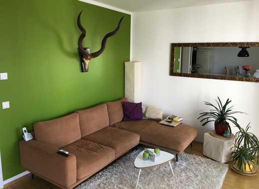 Schöne 3 -Zimmer Wohnung in Obergiesing (München) mit Balkon, 3.Etage