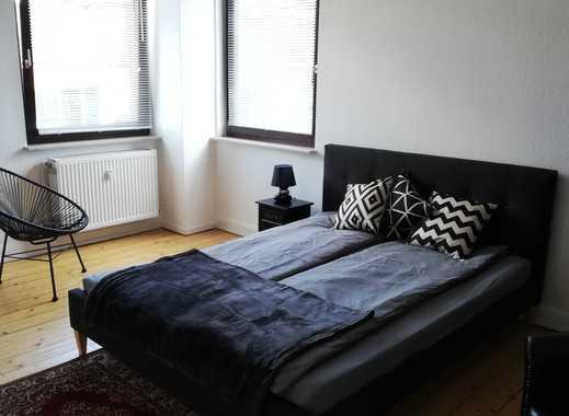 Möbiliertes WG Zimmer in schöner Wohnung in Offenbach