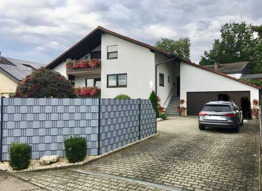 """Einfamilienhaus """"Traumoase"""", Einliegerwohnung"""